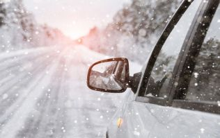 Five ways to ensure your car is ready for the Irish winter