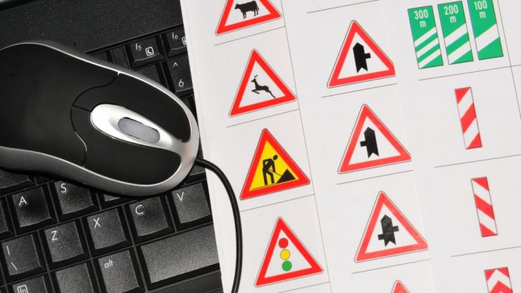 QUIZ: Can you pass your driving test and guess the meaning of all these road signs?