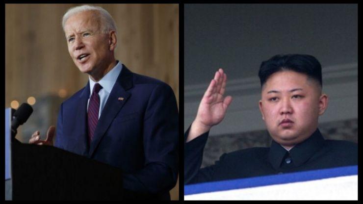 "North Korea calls US presidential candidate Joe Biden a ""rabid dog"" who should be ""beaten to death"""
