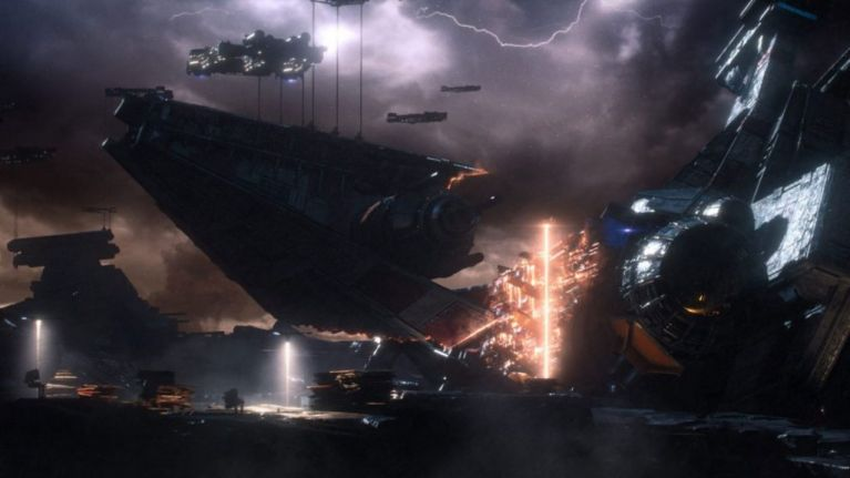 The first reviews for Star Wars Jedi: Fallen Order have finally arrived