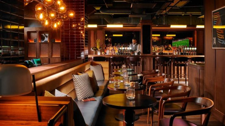 COMPETITION: Win a €500 voucher for food and drinks in The Sin Bin