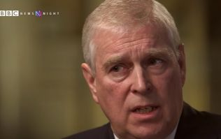 "Prince Andrew ""stands by"" his excruciating Newsnight interview"