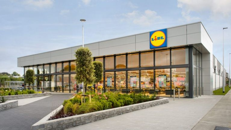 800 employees to get pay rise as Lidl Ireland commits to matching latest living wage