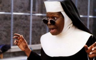 Sister Act: The Musical is coming to Dublin in 2020