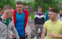 """He's a rat, and so is his ma!"" The Young Offenders cast on the new character we all love to hate"