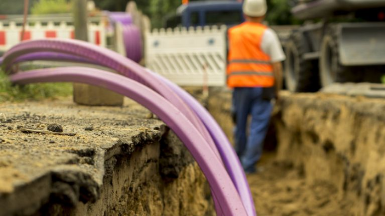 Here's how much investment each county will receive under the National Broadband Plan