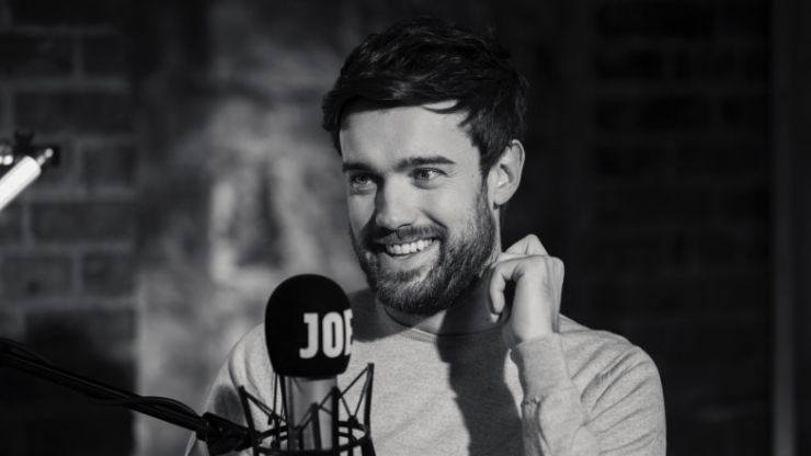 Jack Whitehall explains why people are often disappointed when they meet comedians offstage