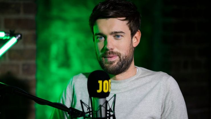 "Jack Whitehall on dealing with the ""posh guilt"" that came with his upbringing"