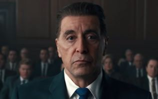Here's one last trailer for The Irishman before it hits Netflix