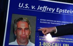 Two prison workers charged as part of Jeffrey Epstein death investigation