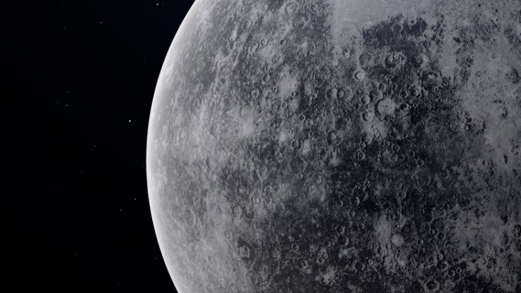 A rare astronomical event will be visible in the skies above Ireland today