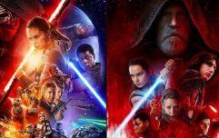 Force Awakens and Last Jedi being shown in cinemas around Ireland ahead of midnight Rise Of Skywalker screenings