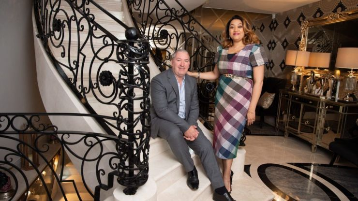 """Irish company """"started at a kitchen table"""" sold for €326million"""