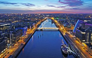 """Fáilte Ireland CEO says Dublin is in """"desperate need"""" of more hotels"""