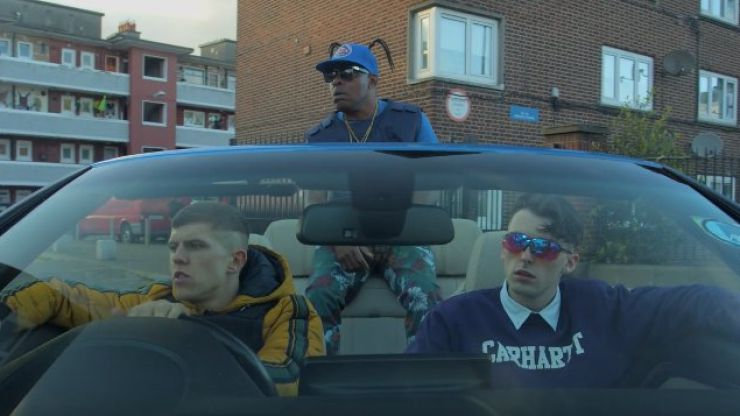 """Coolio hails Ringsend as the """"Compton of Europe"""" on new Versatile track"""