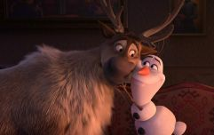You can rest easy, because there is a song in Frozen 2 as good as 'Let It Go'
