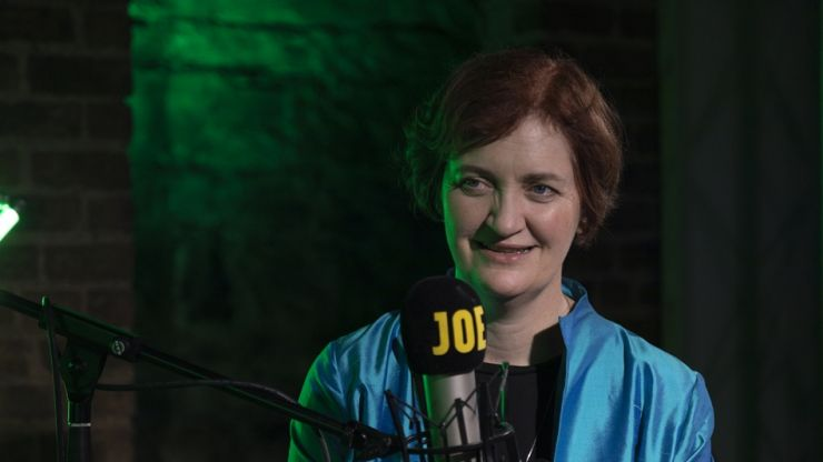 "Emma Donoghue: ""Sometimes I'm thinking, 'I cannot believe how much my Ireland has changed'"""