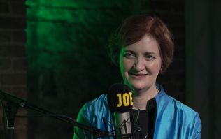 """Emma Donoghue: """"Sometimes I'm thinking, 'I cannot believe how much my Ireland has changed'"""""""
