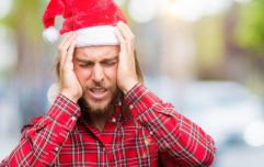 Eight tips on how to manage your migraine this Christmas