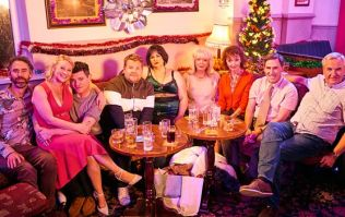 WATCH: Here's the very first trailer for the Gavin and Stacey Christmas Special