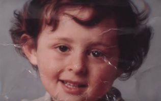 Netflix's new mini-series focuses on an infamous unsolved murder of a four-year-old boy