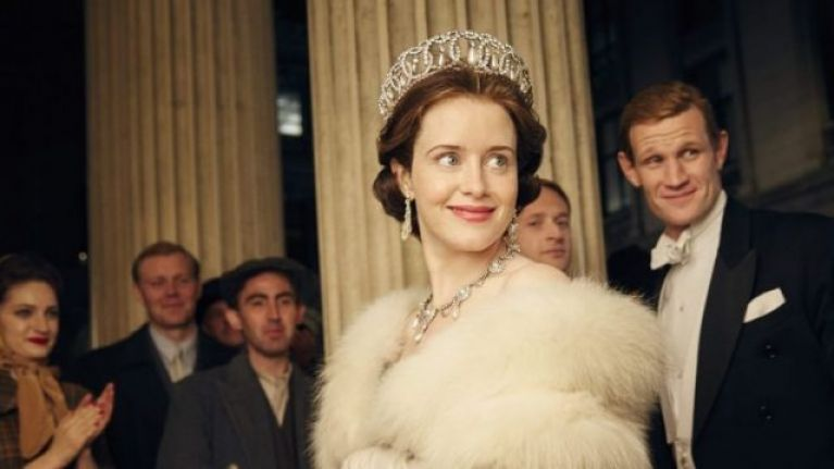 Claire Foy is returning to The Crown for Season 4 (Report)