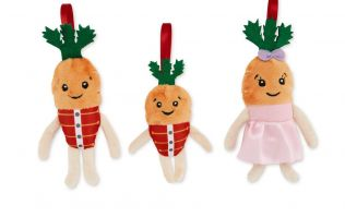 Aldi limits sales of Kevin the Carrot to two per customer amid huge demand