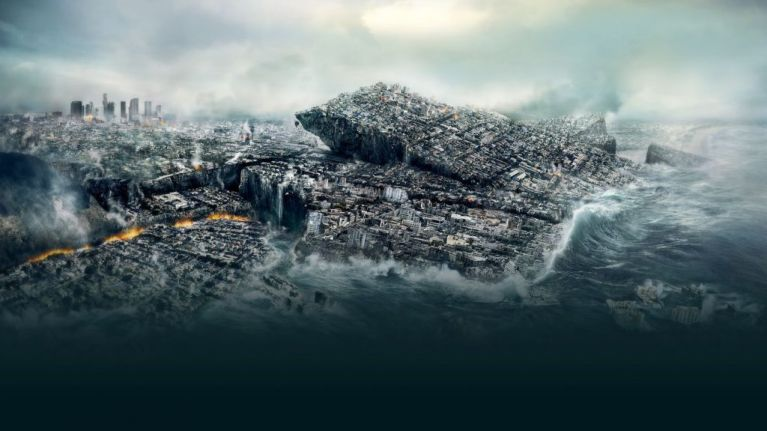 QUIZ: Can you name the disaster movie from a single image from each disaster