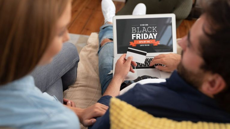 Our pick of the best places to find Black Friday deals online