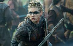 New Vikings series to be filmed in Wicklow
