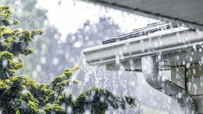 Met Éireann issues orange weather warning for two counties and yellow warning for three counties
