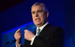 """Prince Andrew will """"step back"""" from royal duties following Epstein scandal"""