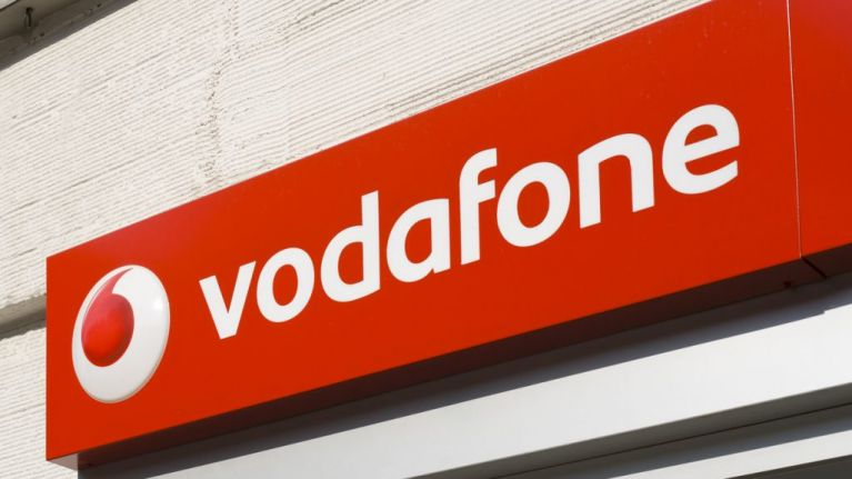 Vodafone to refund 73,000 customers a total of €417,000