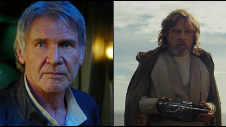 QUIZ: How well do you remember Star Wars Episodes VII and VIII?