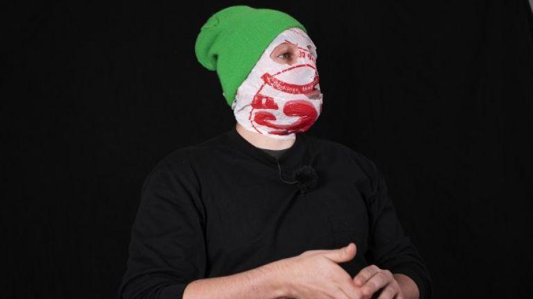 Blindboy on why people feel threatened by Greta Thunberg