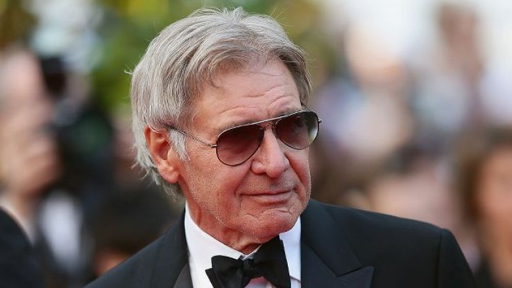 Harrison Ford set to star in TV adaptation of true crime docu-series The Staircase