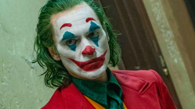 """We would do it."" Joker director says Warner Bros. is giving him time to think about a sequel"