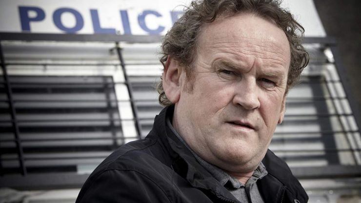 The Big Reviewski Ep 47 is a Colm Meaney SPECIAL