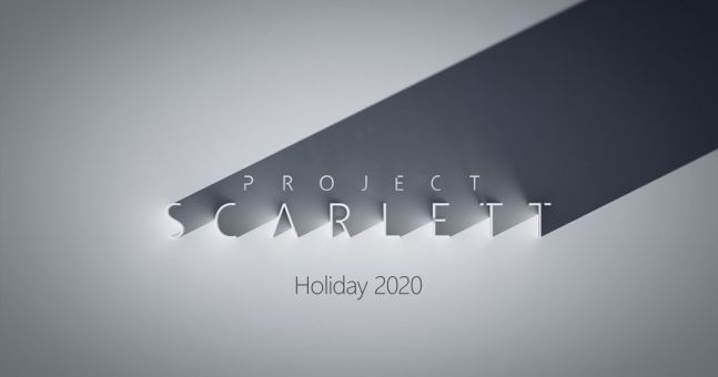There are now two new Xbox consoles set to be released in ... New Xbox Console 2020 Name
