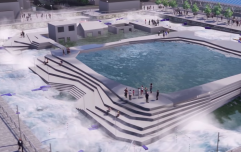 The Dublin white water rafting project is just a really, really stupid idea