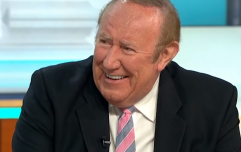 WATCH: BBC presenter Andrew Neil calls out Boris Johnson for an interview in brilliant video