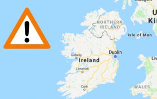 Met Éireann extend weather warnings to even more counties