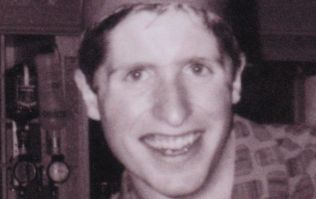 Gardaí issue new appeal in the long-unsolved Trevor Deely case