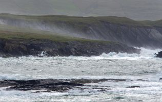 Met Éireann issue Status Red wind warning for Kerry