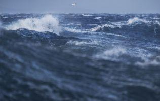 Gardaí urge caution as Storm Atiyah reaches climax