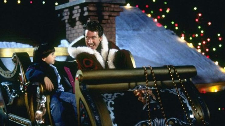 QUIZ: How well do you remember The Santa Clause?