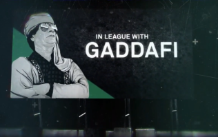 Football, beef and the IRA - RTÉ's documentary on League of Ireland players in Libya looks great