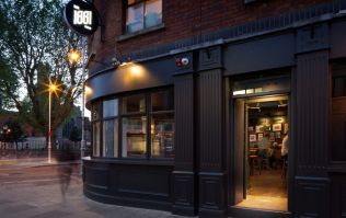 Bar 1661 named best cocktail bar in Ireland