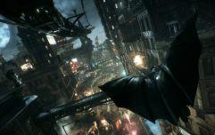 It looks like that new top-secret Batman: Arkham game will be revealed very soon
