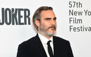 Joaquin Phoenix named PETA Person of the Year for 2019